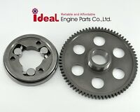 Free Wheel Starter Clutch for Kawasaki Police KZ 900 1000 1100 GPZ KLT250