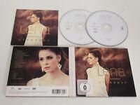 Lena – Stardust Universal Music Group – 00602537178056, CD Album Digipak