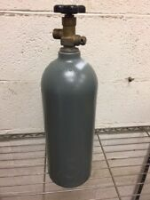 5 lb. CO2 Cylinder Tank  Reconditioned -Fresh Hydro Test!  CGA320 Great Deal
