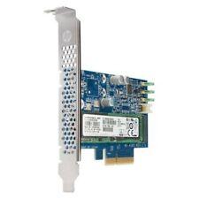 NEW HP 1PD45AT Z Turbo Drive Solid State 512 GB ZTrbDrv 512GB MLC Z8G4 SSDKit