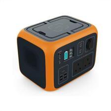 POWEROAK Portable Power AC50S 500Wh Generator Sine-Wave AC/DC Output UK Plugs