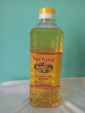 FORTUNE VEGETABLE OIL 500ml, pure and natural Ceylon product.