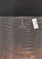 KONGH - counting heartbeats LP coloured vinyl