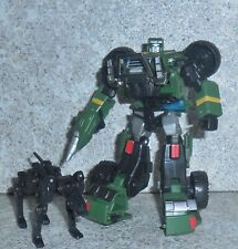 Transformers Universe Henkei HOUND RAVAGE Complete Classics C-13
