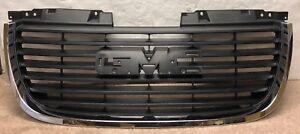Front Grille GMC Yukon XL 1500 2500 2007-2014 20945736