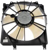 Engine Cooling Fan Assembly Dorman 621-507 fits 07-13 Suzuki SX4