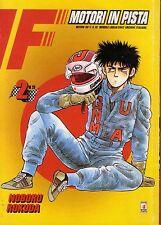 F Motori in pista 2 - Ed. Star Comics