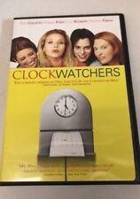Clockwatchers (Dvd, 2006) Like New