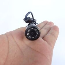 Night Vision 90 degree HD Wide angle pinhole nanny waterproof spy hidden camera