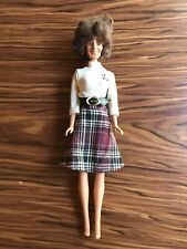 Vintage Mego 1977 Laverne Doll from Laverne And Shirley Tv show 12 inch 70s toy
