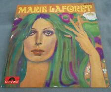 "MARIE LAFORET -CHOUX CAILLOUX GENDUX EPOIX- FRENCH 7"" EP PS FRENCH POP"