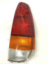 2000 Hyundai Atoz used rear lamp light assembly RH O.E with bulb holder