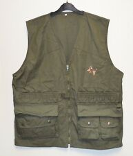 Gilet de Chasse Multi  Poches  Taille XL