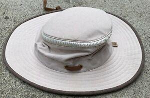 Tilley Hat AIRFLO Medium Brim Lightweight hiking Unisex