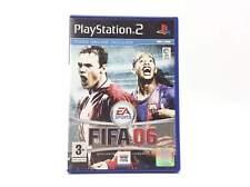 JUEGO PS2 FIFA 06 PS2 5804918
