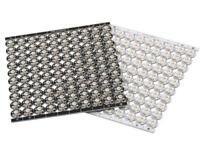WS2812B LED-Stuebchen 5050 RGB LED mit integriertem WS2811 LED-Treiber IC 5V DC