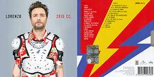 JOVANOTTI Lorenzo 2015 CC Deluxe Version 2CD 30 Canzoni Originale 2015CC
