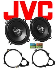 JVC Haut-parleur pour BMW 3er Coupe e36 03/1992 - 04/1999 Heckablage 250 W