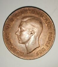 More details for 1951 penny coin (5)
