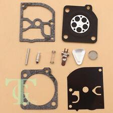 Carb Rebuild Kit fit HUSQVARNA 45 45 51 55 H55 H51 240R 245R RX SAWS ZAMA RB-45