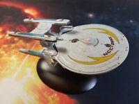 Constellation Class USS STARGAZER Decals Set - EAGLEMOSS STAR TREK NO MODEL