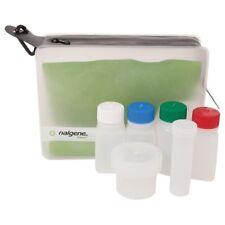 Nalgene Travel Kit with Carry Case