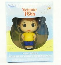 "Funko 3"" Mini Vinyl Figure Disney Winnie the Pooh Christopher Robin New Sealed"
