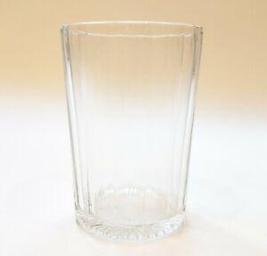Old Vintage Shot Glass faceted 14 facets 1920s