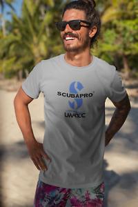 SCUBA SCUBAPRO T-SHIRTS