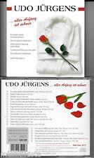 UDO JÜRGENS - Aller Anfang ist schwer ★ CD Album