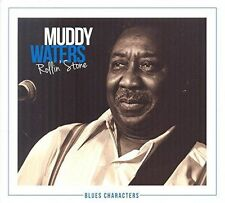 Muddy Waters - Rollin' Stone New sealed