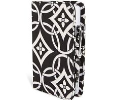 Vera Bradley Fabric Journal in Concerto Notebook with Pen 12666 342 BC