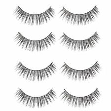 Handmade Eye Lashes 10PCS Long Thick Cross False Eyelashes Beauty Tools Makeup