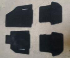 Fußmatten Auto Autoteppich passend für Porsche Cayman 987 2006-2012 CACZA0501