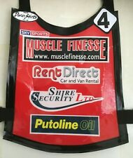 More details for peterborough speedway race jacket