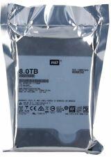 """Western Digital 8TB 3.5"""" SATA 6GB/s 5400RPM 256MB Cache - WD80EZAZ OEM"""