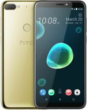 HTC Desire 12+ Plus(Royal Gold) - 32GB - Smartphone.