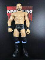 AUSTIN ARIES WWE Mattel Wrestling Action Figure WWF