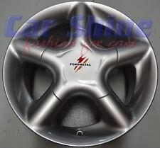 """Fondmetal TECH 1 16 x 7.5"""" inch Alloy Wheels - 5x120 PCD ET35 - BMW E36 E46"""