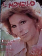 Il Monello 41 1976 Ornella Vanoni in copertina