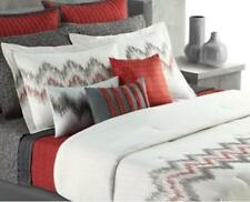 TWIN - Apt 9 - Static EURO & STD SHAM, DECO PILLOW, BEDSKIRT, SHEETS & COMFORTER