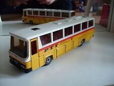 "Siku Promo MAN Travell Coach ""PTT"" in White/Orange"