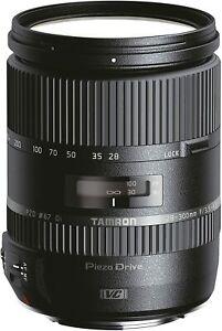 Tamron 28-300mm f3.5-6.3 Di VC PZD Canon Fit Lens