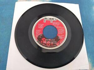 "James Brown/Fred & The New J.B.'s – Makin' Love US People 7"" Disco Soul Funk"