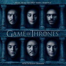 Ramin Djawadi - Game of Thrones: Music from the HBO Series, Season 6 [Origina...