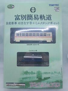 Tomytec OO9 Diesel Railbus