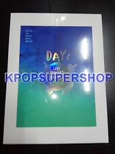 Day6 Live Concert Dream: Coda DVD Calendar NEW Sealed K-POP KPOP Rare OOP Six