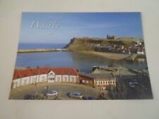 Colour Postcard WHITBY Photograph by Robin Doherty 2YK 265  BF13