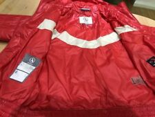 Girls Quilted Lightweight Jacket/Coat Aigle Size 10 Age 6