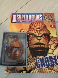 Figurine Marvel La Chose Super Heroes